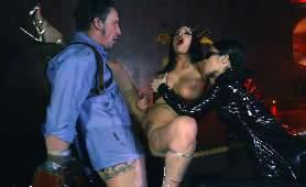 Erotyczne Filmy Hd - Anissa Kate, Rina Ellis, 2 Kobiety 1 Meżczyzna