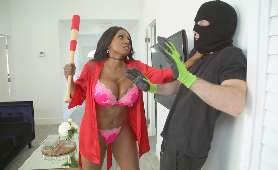 Sex Filmy Red Tube - Diamond Jackson, Biało Czarna Para