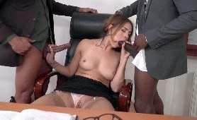 Filmiki Sex Za Darmo - Ani Black Fox, Czarny Kutas