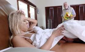 Najlepsze Darmowe Porno Filmy - Katie Morgan, Fryzura Na Cipce