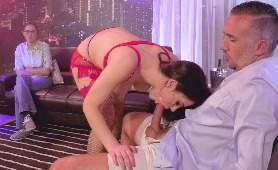 Sex I Pornosy - Valentina Nappi, Sex Oralny