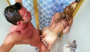 Filmy Sex - Sarah Vandella, Pozycja Na Pieska