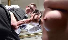Porno Darmo Filmiki - Julia De Lucia, Ubrany Meżczyzna I Rozebrana Kobieta