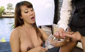 Sex Filmik Darmowy - Tiffany Rain, Sperma Na Okularach