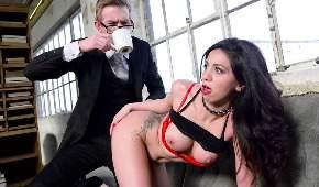 Erotic Videos Hd - Julia De Lucia, Buty Na Wysokich Obcasach