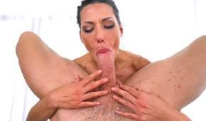 Erotyka W Filmach - Alexa Tomas, Hiszpanka