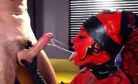 Filmy Erotyki - Kleio Valentien, Sex Oralny