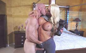 Porn 720 Net - Nicolette Shea, Blondynki