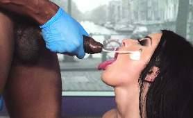 Strony Filmy Porno - Katrina Jade, Sperma W Buzi