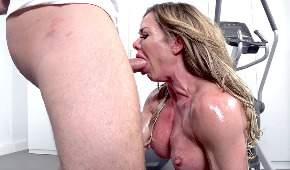 Darmowe Sexfilmiki - Nina Dolci, Blondynki