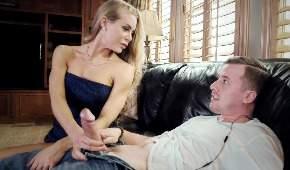 Filmik Erotyka - Nicole Aniston, Sex Oralny