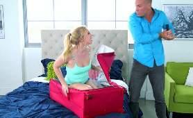 Sex Filmiki Na Telefon Za Darmo - Bailey Brooke, Krótkie Spodenki