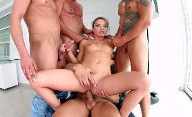 Erotyczne Fimiki - Anita Bellini, Porno Hd