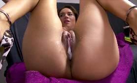 Darmowe Sexfilmiki - Franceska Jaimes, Ostre Ruchanie