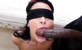Porno Sex Darmowe - Katrina Jade, Wypluwanie