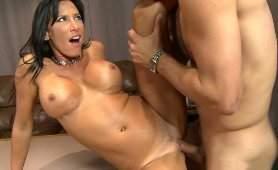 Darmowe Erotyczne Filmiki - Lezley Zen, Cycate