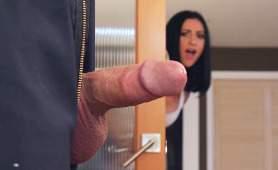 Filmy Erotyczne Strony - Audrey Bitoni, Mamuśka