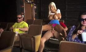 Sex Erotyka Filmiki - Bridgette B, Blondynki