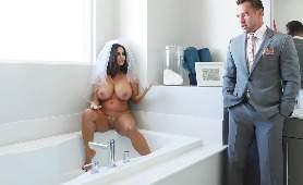 Porno Tubie - Ava Addams, Mamuśka