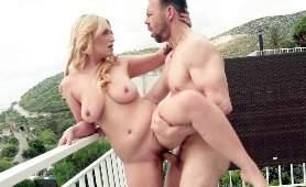 Ero Hd - Lucia Fernandez, Blondynki