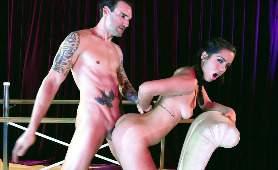 Film Dla Dorosłych Porno - Alina Lopez, Z Tatuażem