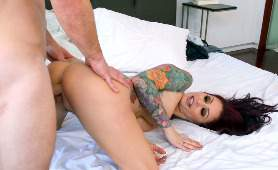 Xxx Full Hd Free - Monique Alexander, Jeden Na Jednego