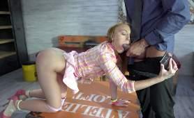 Darmowy Film Erotyczny - Kira Thorn, Buty Na Wysokich Obcasach