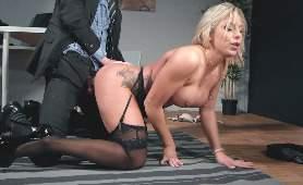 Porno Ciekawostki - Lilli Vanilli, Buty Na Wysokich Obcasach