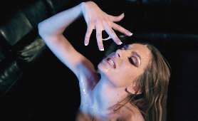 Filmy Erotyczne Do Ogladania Za Darmo - Kimmy Granger, Sperma W Buzi