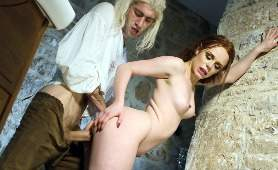 Seks Porno - Ella Hughes, Ostre Ruchanie