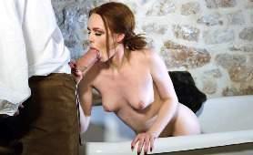 Sex Aktorek Porno - Ella Hughes, Sex Oralny