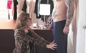 Polski Sex Video - Krissy Lynn, Mamuśka